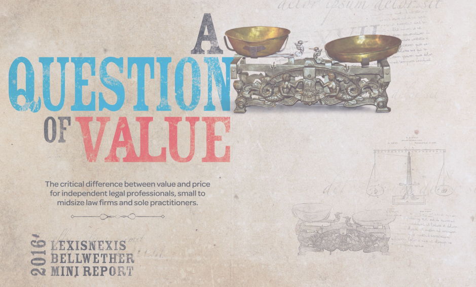 A Question Of Value