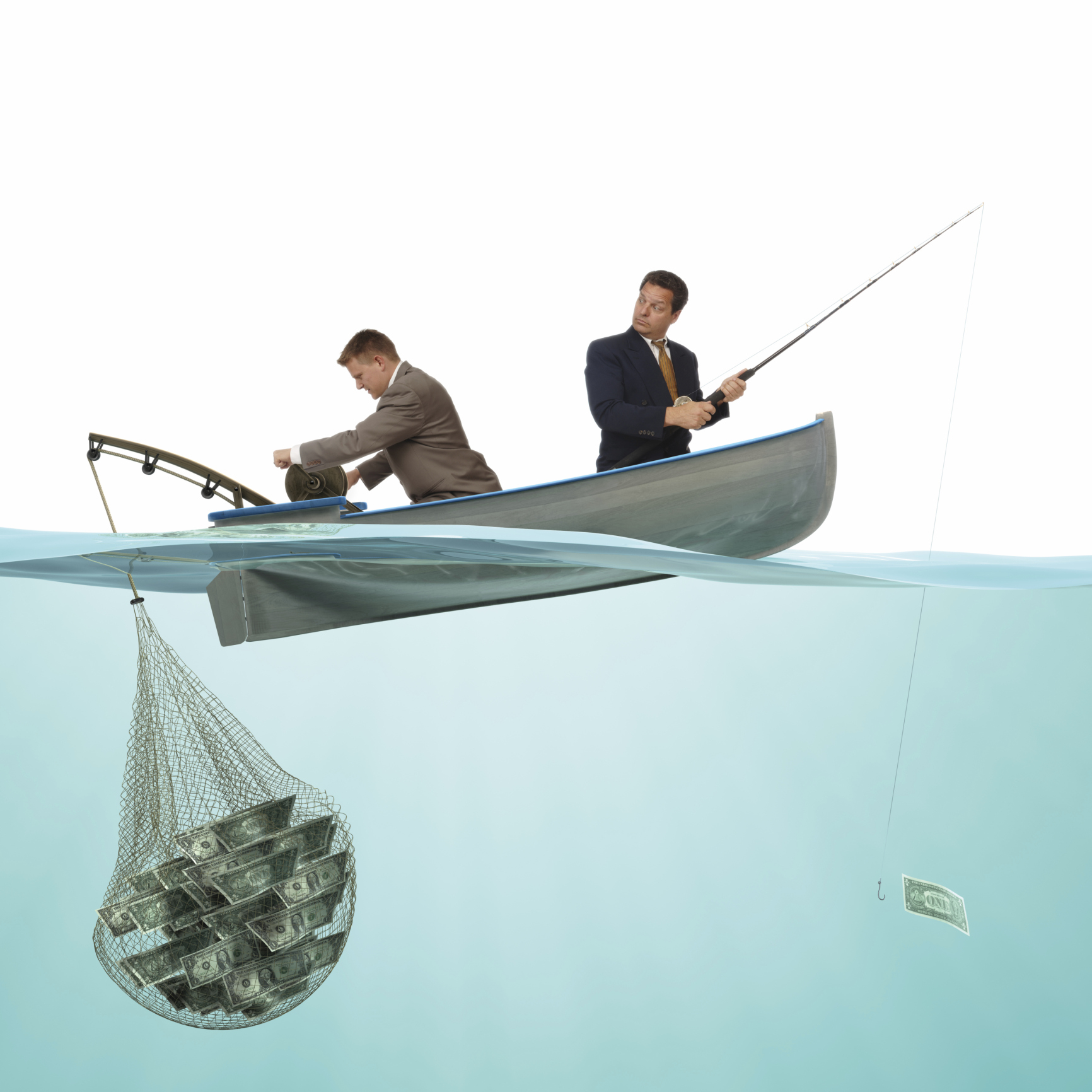 Fishing-For-Business