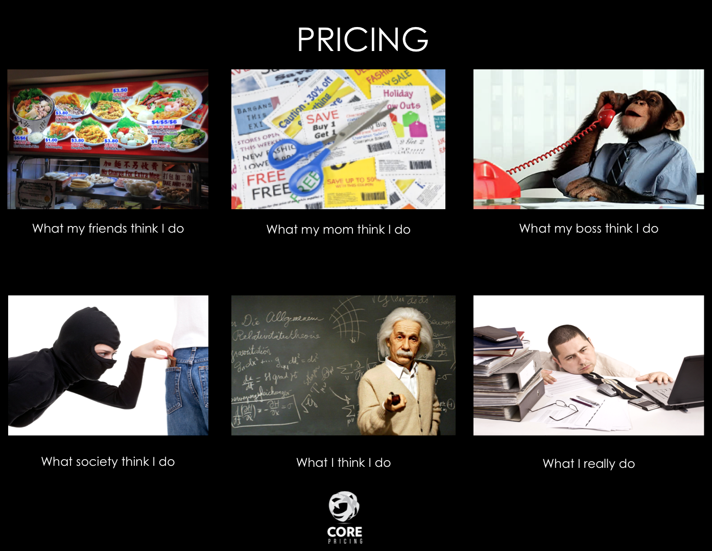 Pricing Managers Job